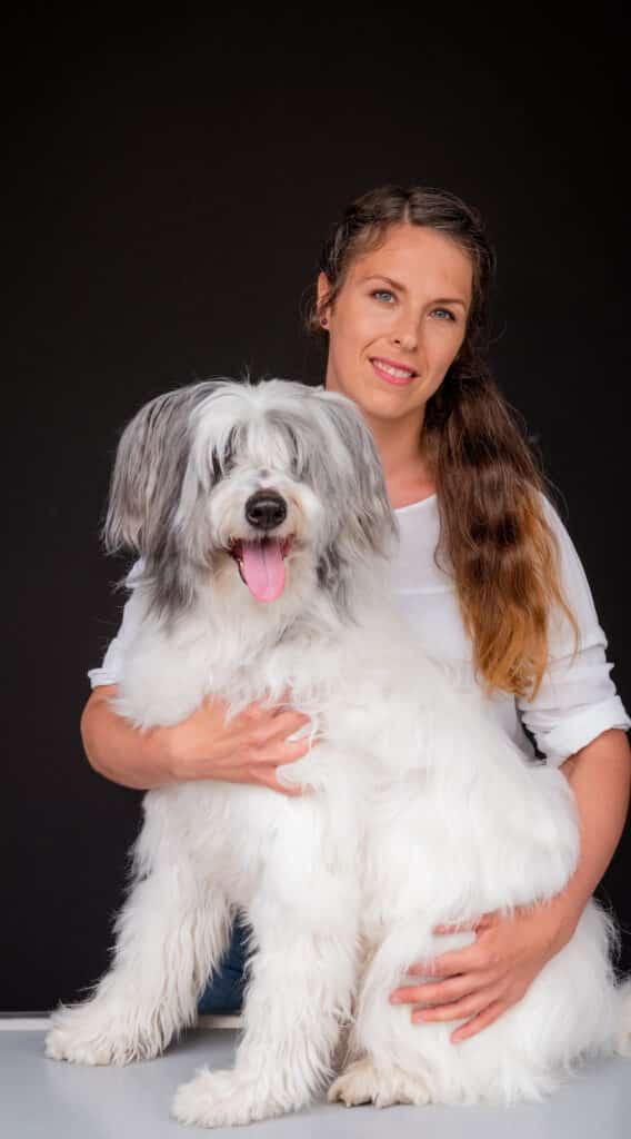 Gefü Simone Schüssler, ehemals Trainee